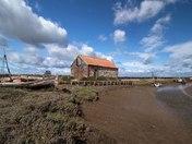 Thornham Barn