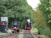 Middy Country Railway Gala