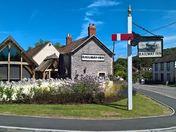 The Railway Inn, Sandford