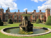 Blickling Hall and Gardens
