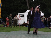 1940's Weekend in Sheringham & Holt