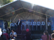 Barking and Dagenham Youth Parade - A celebration on Abbey Green