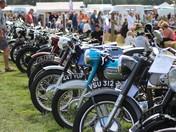 Henham Steam Rally