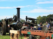 Henham Steam Rally