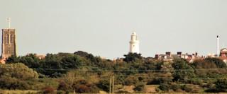 Southwold skyline