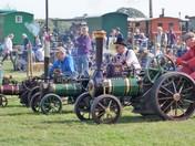 Henham Steam Rally, Henham Park 2018