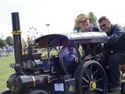 Henham Stream Rally 2018