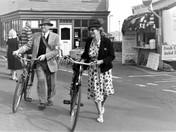 Sheringham 1940s