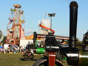 44th Grand Henham Steam Rally