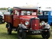 44th Grand Henham Steam Rally