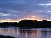 Whitlingham Sunset