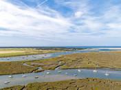 Wells-next-the-Sea Main Channel & Creakes