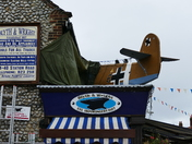 PART OF THE 40'S WEEKEND AT SHERINGHAM
