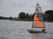 My visit to Oulton Broad today