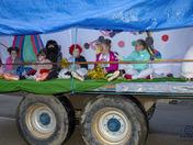 barnstaple carnival 2018