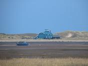 Something Blue: Blakeney Point