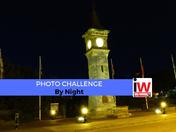 📸 PHOTO CHALLENGE: By Night 📸