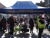 Barking Market Relaunch