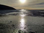 Beautiful Sand Bay