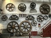 Wheels - Photo challedge