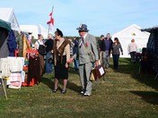Holme Forties Weekend