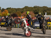 Copdock Motorcycle Show
