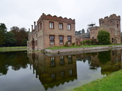 National Trust Oxburgh Hall