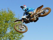 Blaxhall Moto Cross (wheels comp)