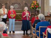 Suffolk Trefoil Guilds celebrate 75th anniversary