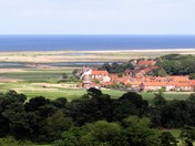 Cley Above