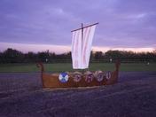 The Viking and Saxon Festival