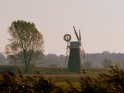 Hardley Windmill