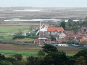 cley and blakeney