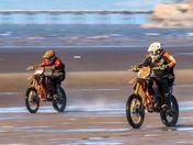 Weston Beach Race 2018