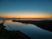 blythburgh sunrise