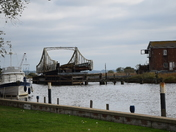 Reedham Bridge
