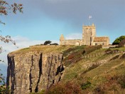St Michael's Uphill