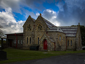 small church out marwood way