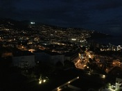Night in Funchal,Madeira