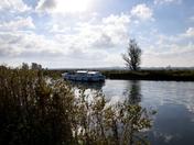 Boats in Norfolk