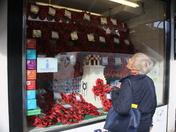 Harleston Remembers