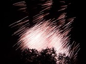 November fireworks