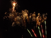Lost firework display Newbourne