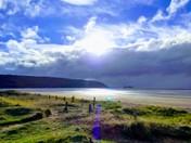Sand bay