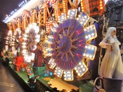 Carnival Close Ups.