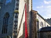 Reepham church