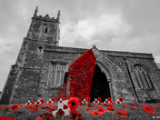 Tickenham Church _lest We Forget