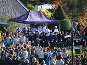 Festival of Remembrance Grove Park