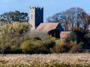 Wickhampton Church