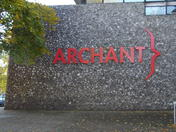 ARCHANT MAKES THE NEWS